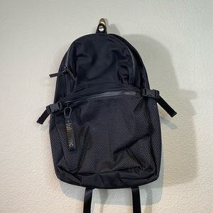 Lululemon All Hours Backpack Black